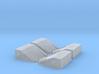 Bohn Ventilator O Scale 3d printed