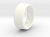 Ring23x25-10x2 3d printed