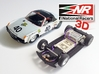 3D chassis - SRC Porsche 914/6 GT (SW/Inline) 3d printed