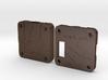 OpenPilot CC3D Case 3d printed