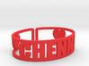 Chenny Cuff 3d printed