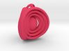 TriSphere Pendant 3d printed