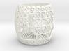 3D Printed Block Island Tea Light 2 3d printed