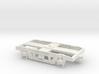 GW 9' American Bogie for bearings (SRMW Fit) 3d printed