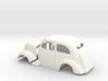 1/24 1949 Anglia Full Body Tilt Front 3d printed