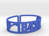 Ramah Zip Cuff 3d printed