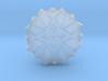 Logan Crystal 3d printed