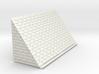 Z-76-lr-stone-level-roof-nc-nj 3d printed