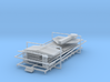 N scale kitset small double story house 3d printed