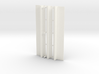 WUS Elevator Roof 3d printed