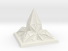 Pyramid Arcology 3d printed