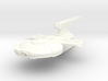 Ghorn Light Cruiser 3d printed