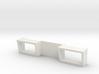 Bar Side Windows New 3d printed
