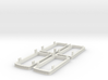 Bemo-PC_Gangway_cover 3d printed