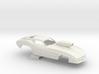 1/24 1963 Pro Mod Corvette 3d printed
