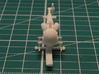 Bell OH-13G Sioux 1/200 3d printed