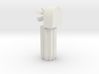 SWIVEL JOINT MALE 3d printed