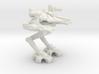 MECHA- OBLITORATOR (Strong&Flexible Plastic) 3d printed