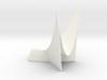 Size-XS: Swallowtail  3d printed