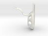 Vive Controller Belt Clip Holster V2 3d printed