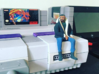 Drake | Tiny Views 3d printed I'll be ur P2