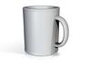 Espresso Mug 3d printed