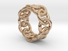 Chain Ring 20 – Italian Size 20 3d printed