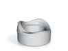 Melting Candle Tea Light Holder 3d printed