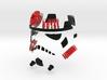 Lt. Jeedai 501st Stormtrooper Helmet  3d printed