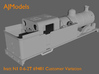 AJModels P01B Ivatt N1 69481 BR-era (Customer) 3d printed Customer Variation 69481