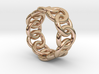 Chain Ring 31 – Italian Size 31 3d printed