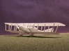 Farman F.50 3d printed 1:144 Farman F.50