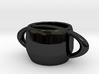 The Saturn Mug 3d printed
