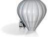 Hot Air Balloon - Nscale 3d printed