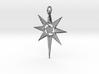 Thareon Pendant Beta 3d printed