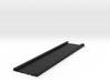 Unilux Plisse Fit hordeur geleiders, screen door 3d printed