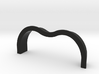 TK&A Grommet Curved Flange 3d printed