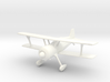 Pitts Model 12 in 1/96 Scale 3d printed