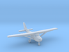 Cessna 172 - Nscale 3d printed
