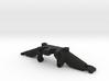 Axial SCX10 Axle Truss - Servo 3d printed