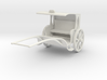 Fantasy Rickshaw  3d printed