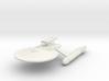 Ares Class Refit HvyCruiser 3d printed