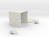 Isaac Lockbox 3d printed