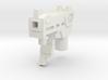 Mp5K Kup version 3d printed