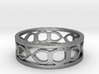 Medieval ring Ring Size 12 3/4 3d printed