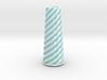 DRAW vase - C ceramic 3d printed