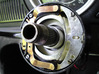 VW Steering Column Tension Spacer Part #4 3d printed Installed Part