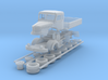 Krupp Titan SW L 80 1:120 3d printed