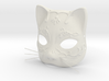 Splicer Mask Cat (Womens Size) 3d printed