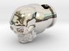 Marlin 336/444 Skull Magazine Tube Plug (sphere) 3d printed